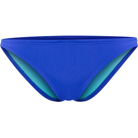 TYR Solid Mini Bikini Bottom Damen royal